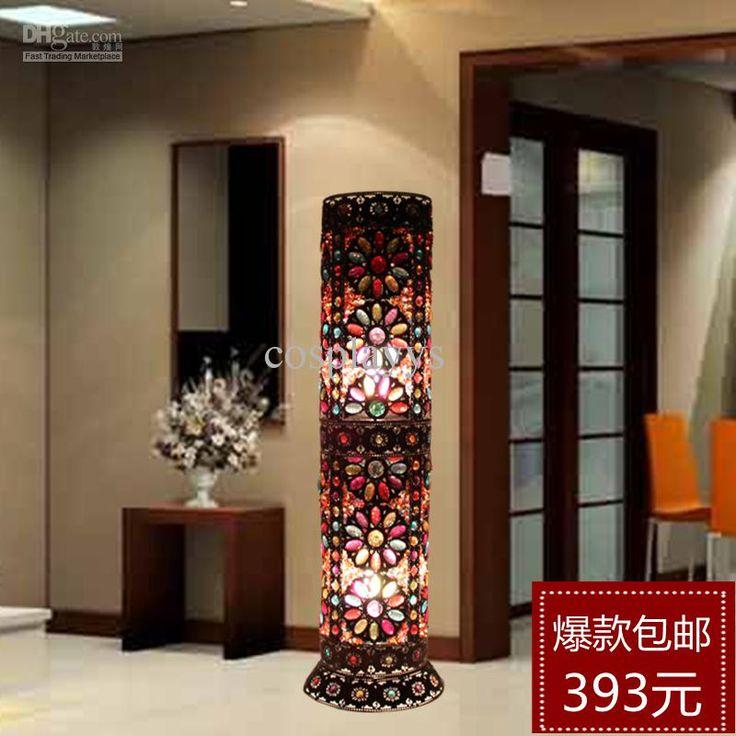 Best 20+ Unique floor lamps ideas on Pinterest | Floor lamp ...