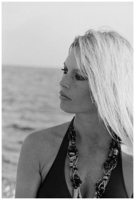 Brigitte Bardot, 1968 Jean-Pierre Bonnotte:Gamma-Rapho