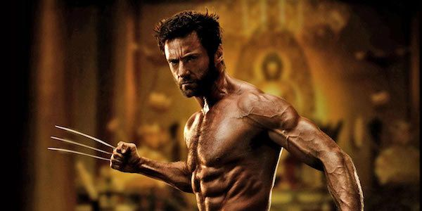 Two Things Hugh Jackman Couldn't Figure Out How To Fit Into The Wolverine Movies