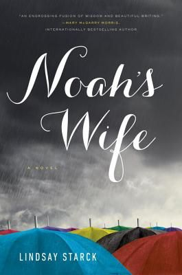 In a parish plagued by perpetual rain, Starck uses small town oddballs to create a novel that touches on self doubt, faith, and hometown pride. Noah's Wife is charming and engaging from the first page to the last. - Al