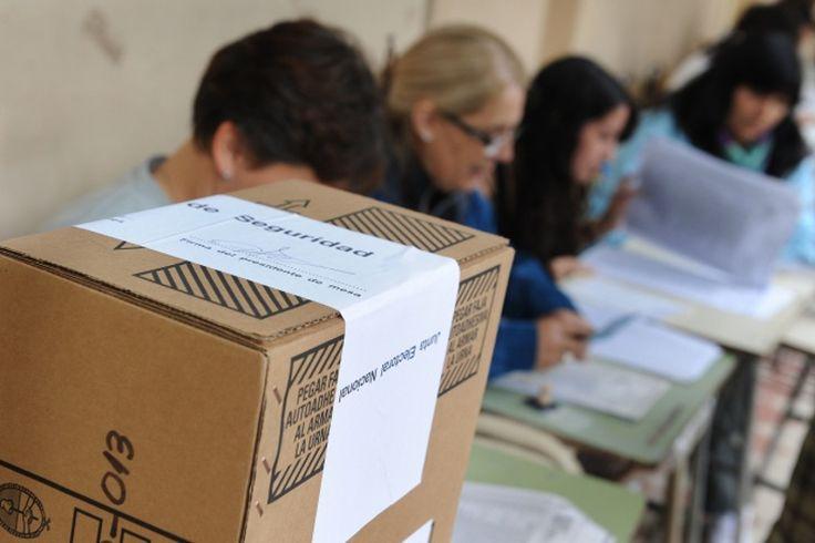 Chaco renovará la mitad de su legislatura provincial: Unos 908.073 ciudadanos están en condiciones de votar para renovar 16 bancas de…