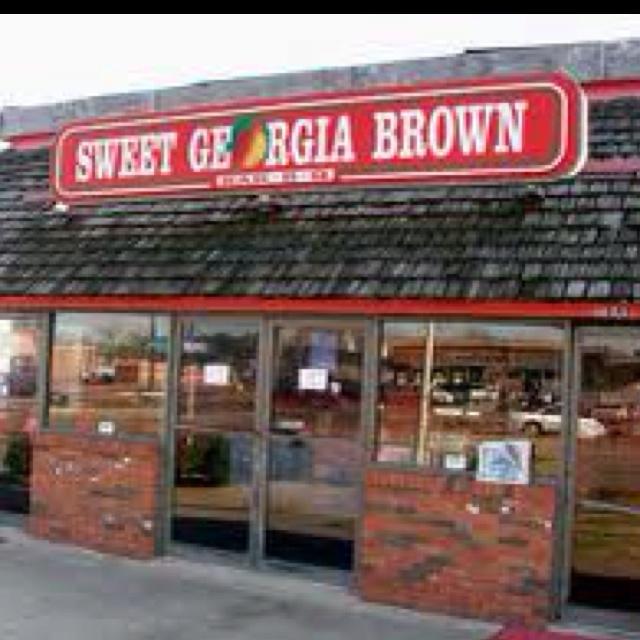 Best Soul Food Restaurants In Dallas Tx