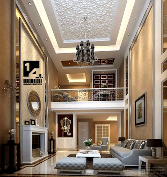 42 Gorgeous Living Room Color Ideas For Every Taste Best: 89 Best Two Story Family Room Images On Pinterest