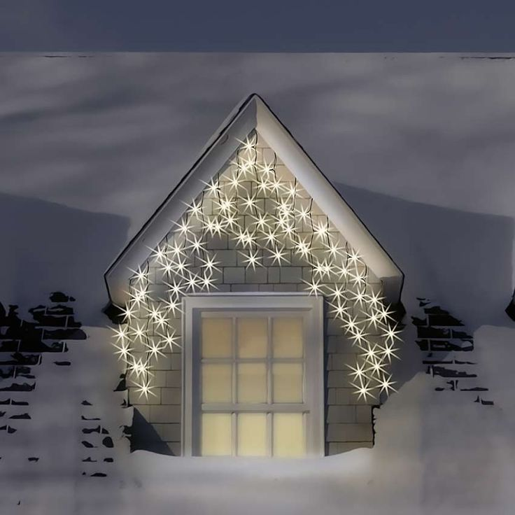 Buy 120 warm white snowing outdoor icicle led christmas lights from our all christmas range at tesco direct