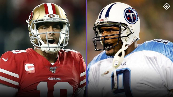 49ers following Titans 1999 blueprint with quick turnaround potential playoff run