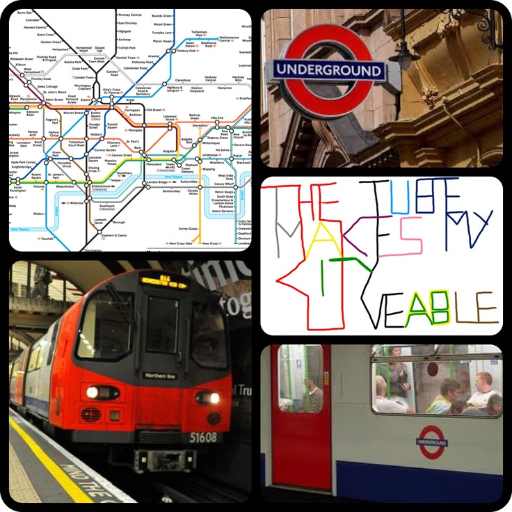 39 best The Tube images on Pinterest  London underground The