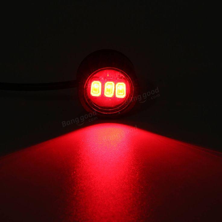 2pcs LED Eagle Augenlampe Strobe Blitz DRL Fahrrad Motorrad Auto ATV Licht Verkauf - Banggood.com
