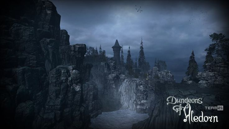Spiritual successor to many old school hard-core RPG/Dungeon masterpieces, that combines tactical combat system, exploration in the first  person view and intriguing travelling system between main map locations.