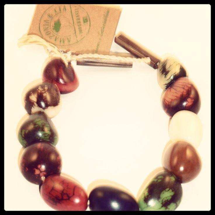 Acre Rainbow Necklace
