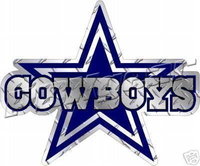 Through ups and downs, I have always rooted for the Dallas Cowboys!