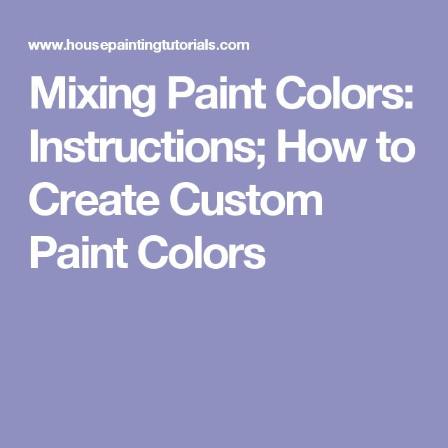 85 best images about paint colours how to mix paint for How to mix grey paint