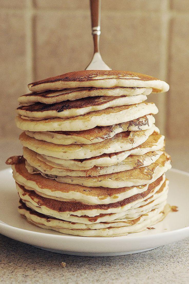 ... on Pinterest | Belgian waffles, Strawberry trifle and Maple cream
