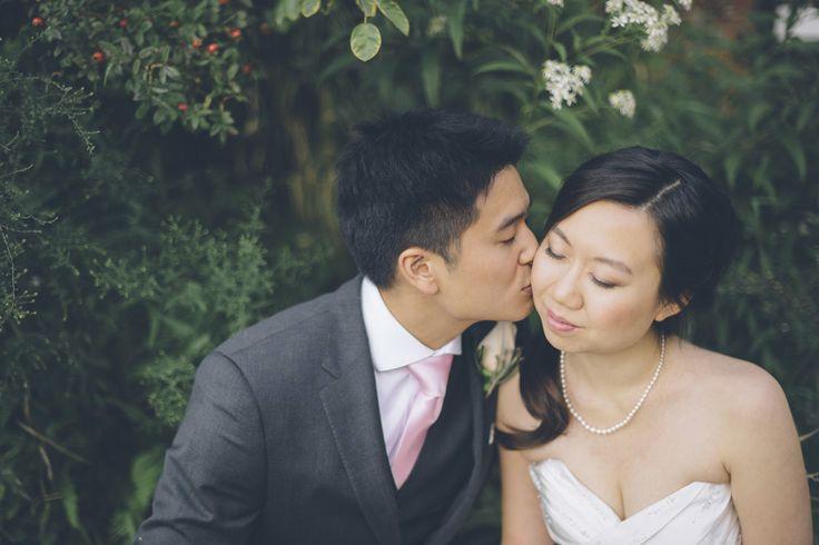Wedding Photographers - Toronto Wedding Studios, 588 Eastern Ave, Toronto, ON, Canada, TEL(416)993-8995 | Ada and Andrew | Wedding | Sunnybrook Estates Toronto | http://www.torontoweddingstudios.com