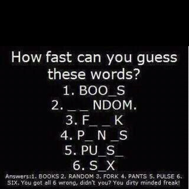 omg. my mind was all the way up and down in the gutter!! lmao
