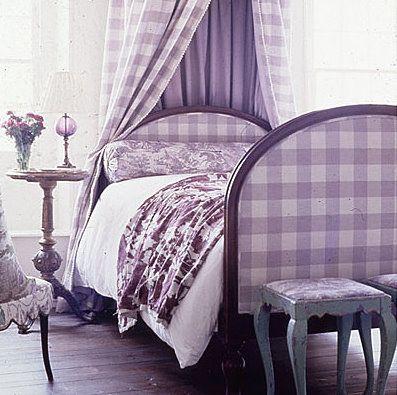Shades of lavender | Brabourne Farm: Purple Passion