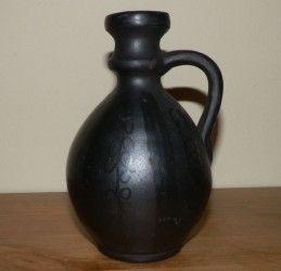 Ulcior din ceramica de Marginea 2