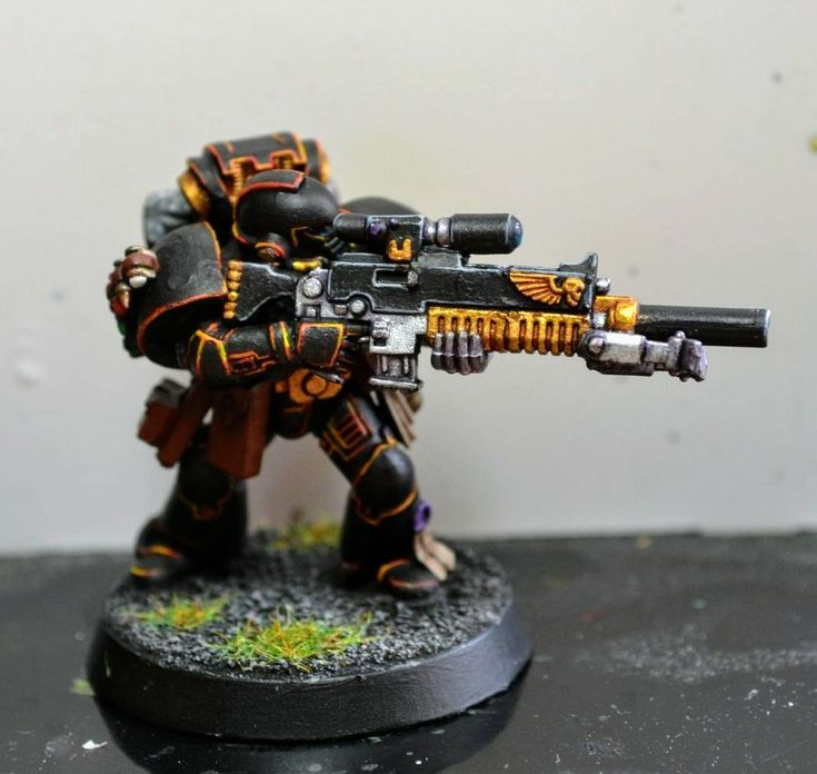 Pin By Mark Purifoy On Warhammer 40k