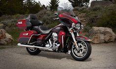 2014 Touring Electra Glide Ultra ClassicMotorcycles http://orlandoharley.com/ #OrlandHarley #Harley #Orlando Harley-Davidson®