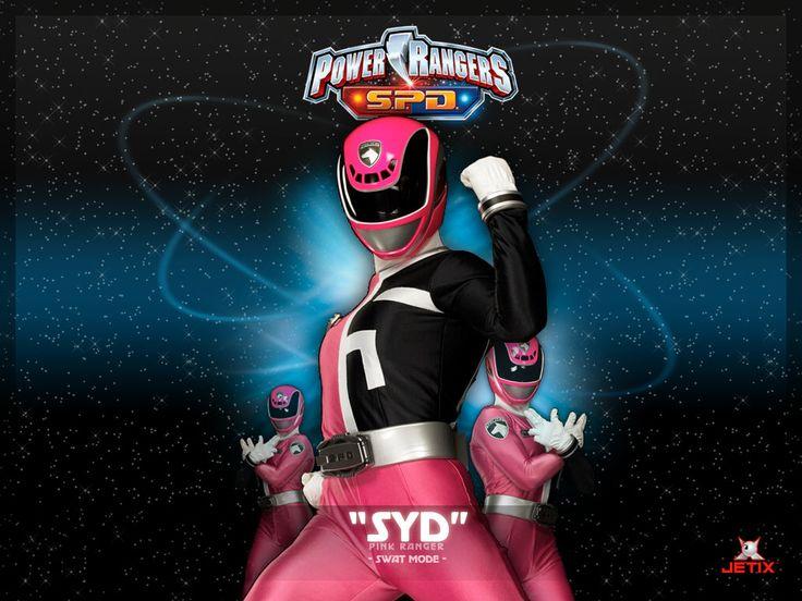 power rangers spd   power rangers spd + imagem especial   Super cauã marques 1000 oficial ...