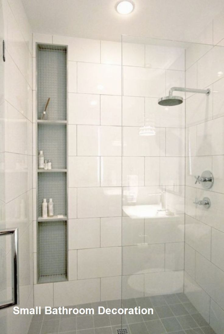 Small Bathroom Design Ideas In 2020 Bathroom Design Small Shower Remodel Bathroom Remodel Master