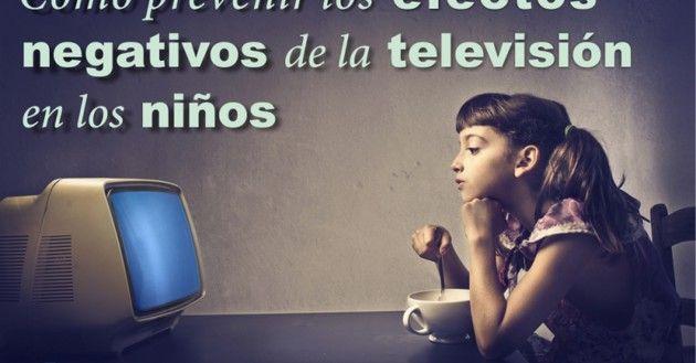 ¿A veces sientes que la Televisión es una especie de