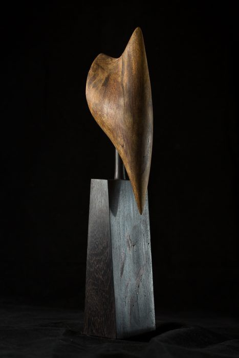 Woodpecker N 2 – Mikhail Balan Wood Art These Sculptures are made of the most expensive natural material – Agar tree aka: paradise tree, kalambak, Agarwood, Aloewood, Eagle wood, Aloes Wood, Eaglewood, Oud, Ud, Gaharu, Wood Aloe, on the marshes of Indonesia, in wet equatorial evergreen woods where it is saved for decades and centuries. Contemplation of unusual forms of Agar wood and its flavor support positive effect of relaxing and meditation. Aloewood oil provides clarity and serenity.