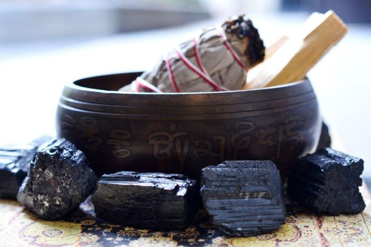 How to remove negative energy from your home with simple cleansing rituals