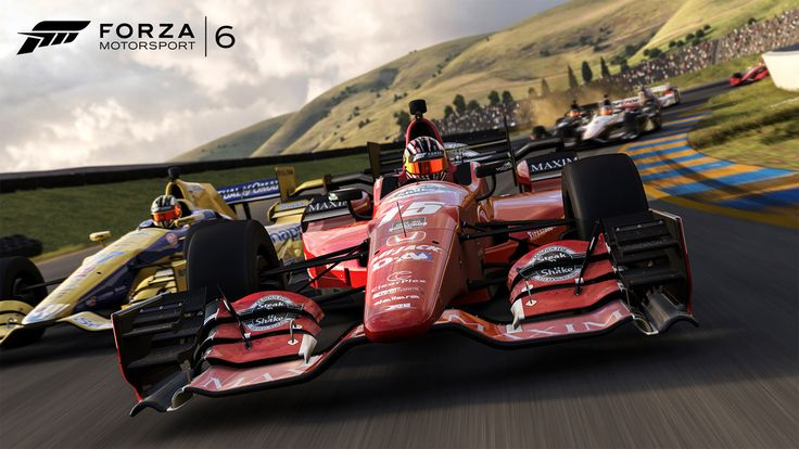 Forza Motorsport 6 gets eSports tourneys anyone can join