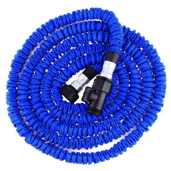 25 50 75 100FT Flexible Expandable Garden Water Hose EU/US Standard