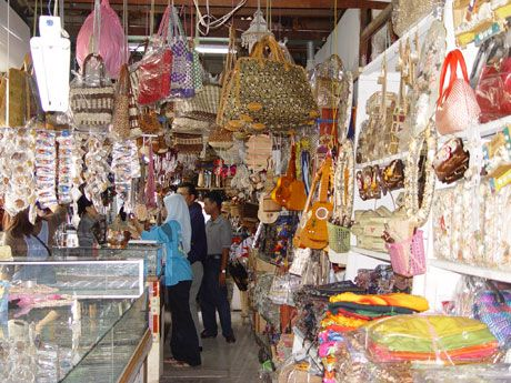 Handicraft Market - Destinations, Sabah Tourism Board Official Website (Sabah Malaysian Borneo)
