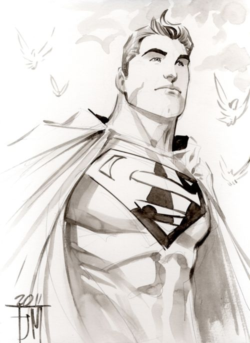 Superman  ★ || CHARACTER DESIGN REFERENCES™ (https://www.facebook.com/CharacterDesignReferences & https://www.pinterest.com/characterdesigh) • Love Character Design? Join the #CDChallenge (link→ https://www.facebook.com/groups/CharacterDesignChallenge) Share your unique vision of a theme, promote your art in a community of over 50.000 artists! || ★