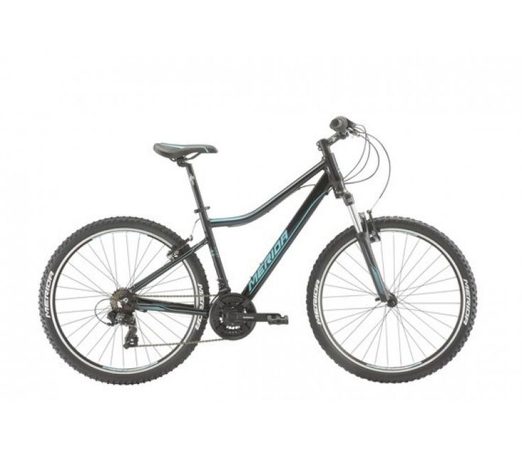 Merida Juliet 6.5 V Women's Mountain Bike Black (2018)