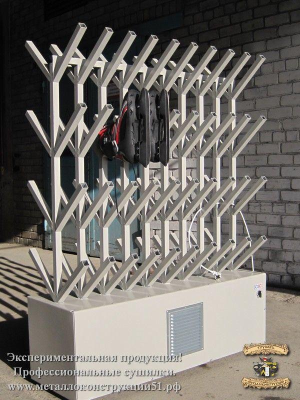 Изготовление металлоконструкций на заказ. ИП Трусов - Металлоконструкции в Мурманске, тел. 753-000