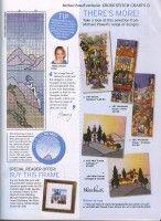 Gallery.ru / Фото #7 - The world of cross stitching 114 сентябрь 2006 - WhiteAngel