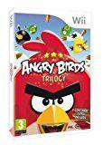 #10: Angry Birds: Trilogy  https://www.amazon.es/ACTIVISION-76744SP-Angry-Birds-Trilogy/dp/B00DQPZGCS/ref=pd_zg_rss_ts_v_911519031_10 #wiiespaña  #videojuegos  #juegoswii   Angry Birds: Trilogyde ActivisionPlataforma: Nintendo Wii(8)Cómpralo nuevo: EUR 20904 de 2ª mano y nuevo desde EUR 2090 (Visita la lista Los más vendidos en Juegos para ver información precisa sobre la clasificación actual de este producto.)