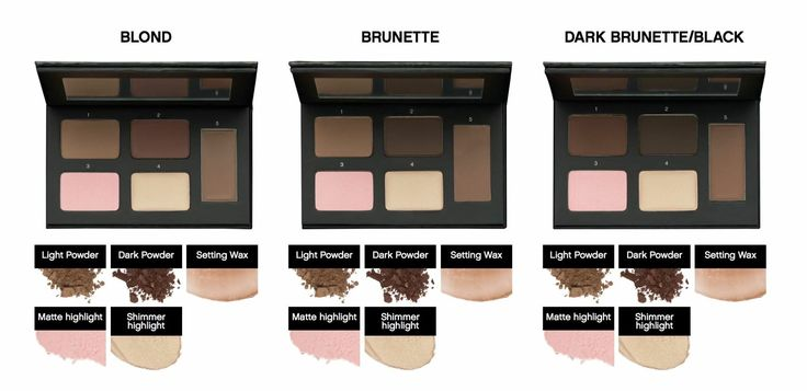 Younique Spring 2017 Brow Palette!  Launching March 1st!   You can get is Feb 15th if you join me and sharif these awesome products!  Www.BeLashful.net