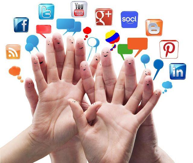 El social media permite una comunicación bidireccional con clientes y consumidores potenciales