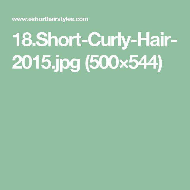 18.Short-Curly-Hair-2015.jpg (500×544)