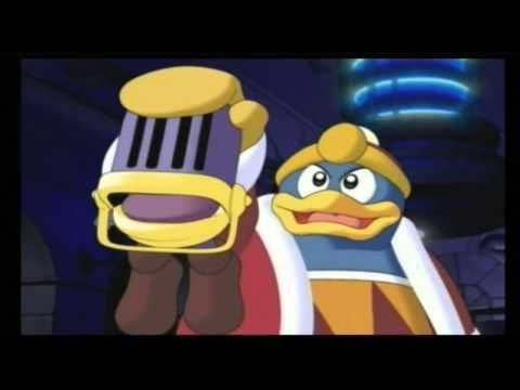 Kirby: Right Back at Ya! Episode 3 - Kirby's Duel Role ...