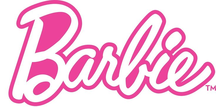 barbie logo - Google Search | barbie party | Pinterest ...