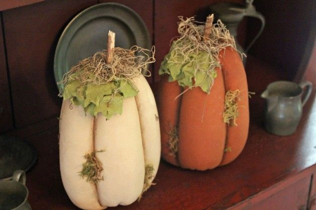 Tall skinny pumpkin primative country pinterest