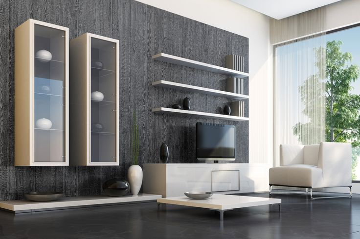 Hampton - Give Your Walls A Luxurious Touch!
