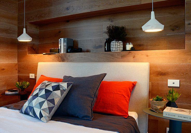 Kyal and Kara - Guest Bedroom