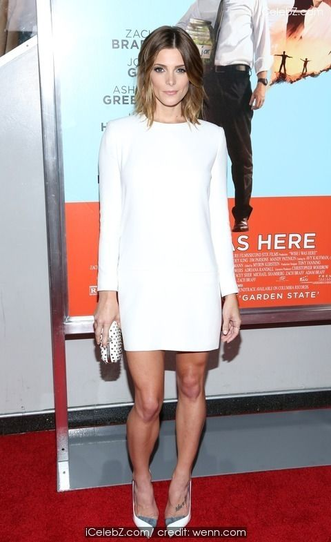 Ashley Greene Ashley Greene Screening of 'Wish I Was Here' held at AMC Lincoln Square Theater http://icelebz.com/events/screening_of_wish_i_was_here_held_at_amc_lincoln_square_theater/photo3.html