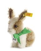 Wm Sonoma's Steiff bunny would make my Easter Basket!