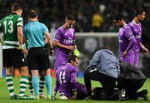 Gareth Bale: Wales manager Chris Coleman hopeful over forward's injury