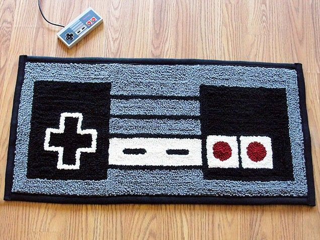 30 Geeky Home Decor Items You Can't Live Without - Smashcave
