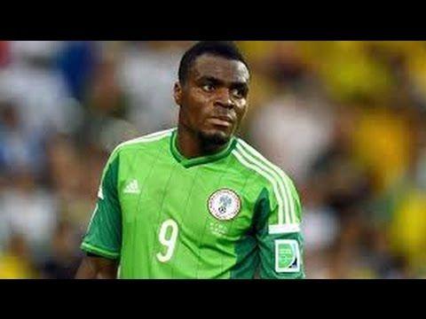 Nigeria Striker Emmanuel Emenike Completes West Ham Loan Move