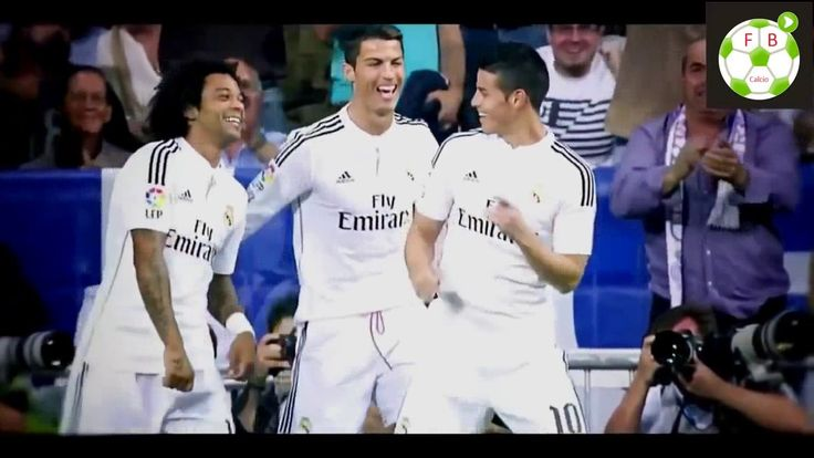 Cristiano Ronaldo Height Best Goals 2014/16