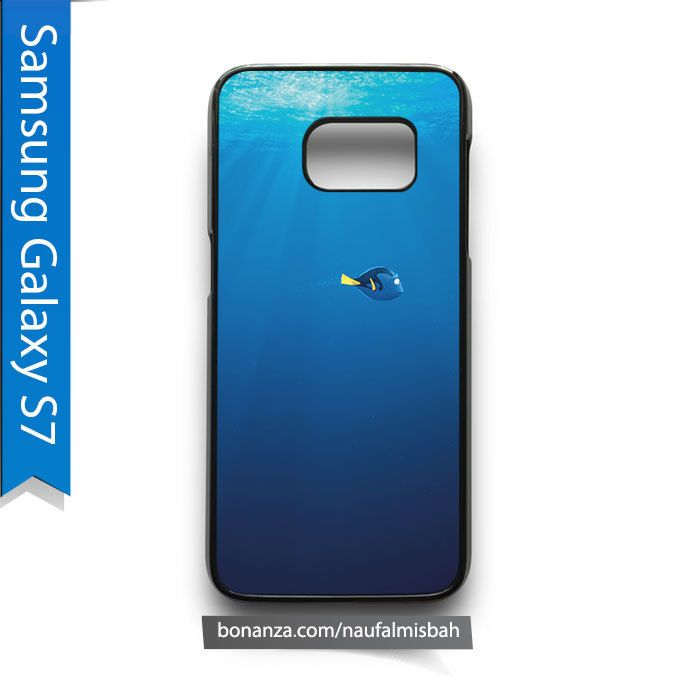 Finding Dory Under Sea Alone Samsung Galaxy S7 Case Cover